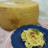 調理体験:チーズパスタの詳細