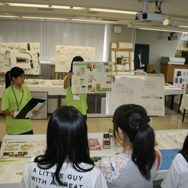 中央工学校OSAKA \学校説明会/ 全学科を聞き比べ!4