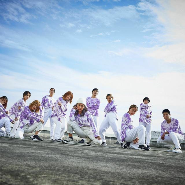 芦屋大学 【事前予約制】ダンス体験レッスン―ジャズ―3