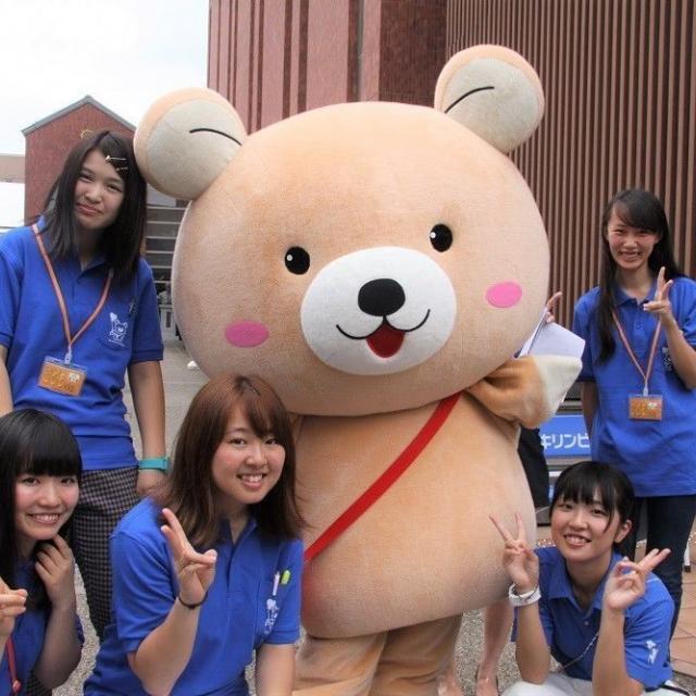 淑徳大学 オープンキャンパス(人文学部)2