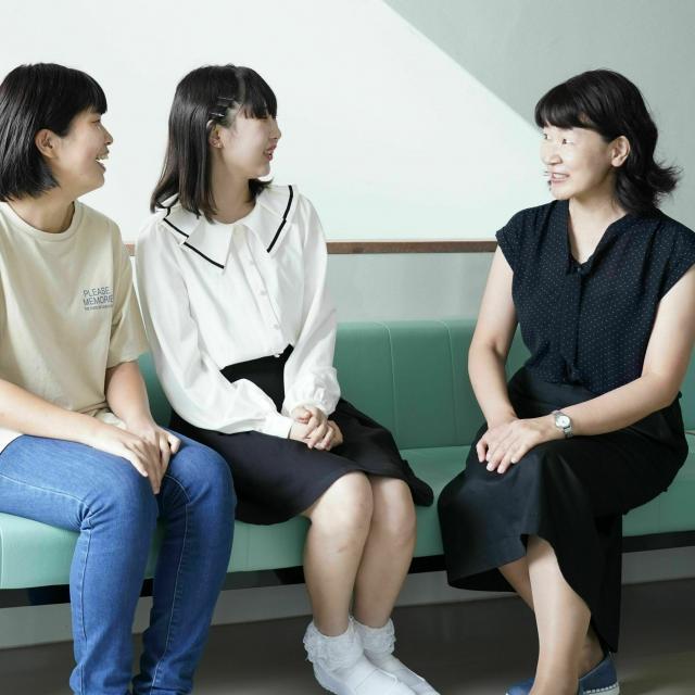 横浜高等教育専門学校 土曜午後開催!先生を目指す人の個別相談・電話相談実施中です!2