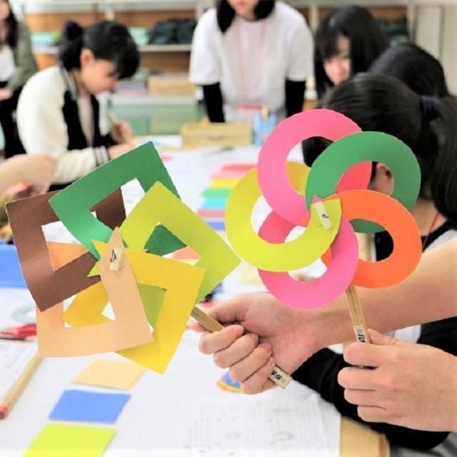 北九州保育福祉専門学校 学校説明会1