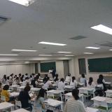 オープンキャンパス/AO入学説明会/保護者説明会の詳細
