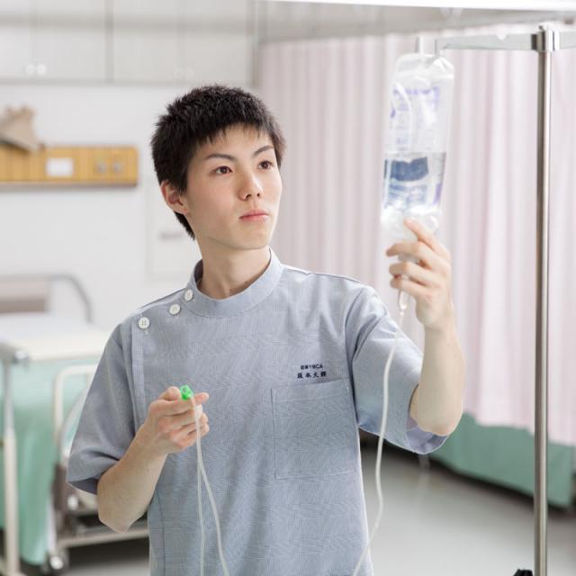 岩国YMCA国際医療福祉専門学校 6月のオープンキャンパス/推薦入試対策特集!3