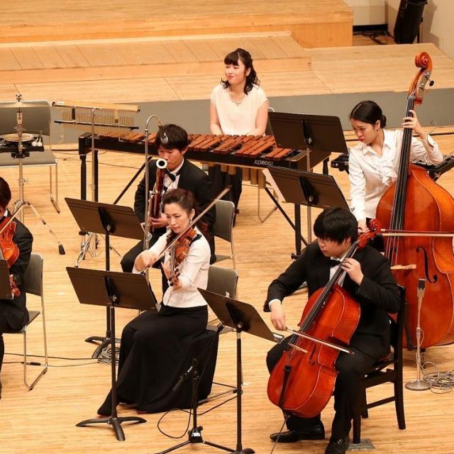 広島文化学園大学 ★弦楽器★無料体験レッスン申込1