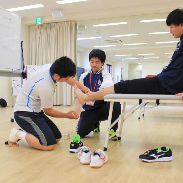 大原スポーツ公務員専門学校熊本校 \スポーツ分野対象/学校説明会1