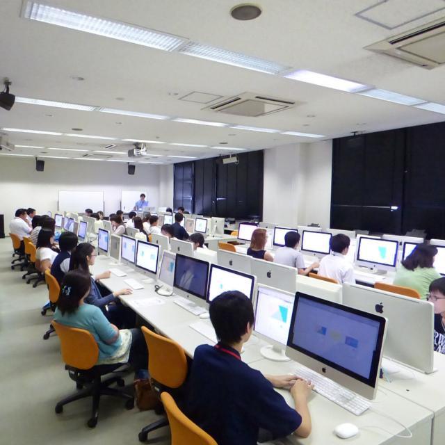 筑波学院大学 ☆☆☆ オープンキャンパス2018 ☆☆☆2