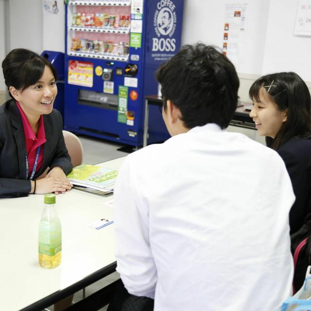 船橋情報ビジネス専門学校 ☆雰囲気を知りたい方にオススメ!☆オープンキャンパス2