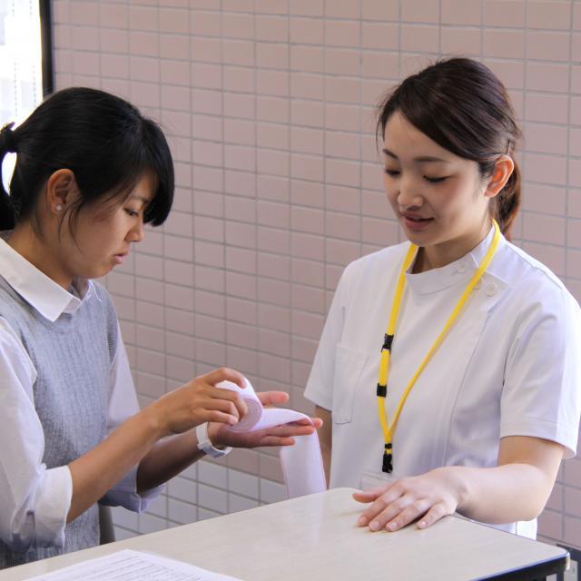 関西健康科学専門学校 オープンキャンパス~体験授業型~3