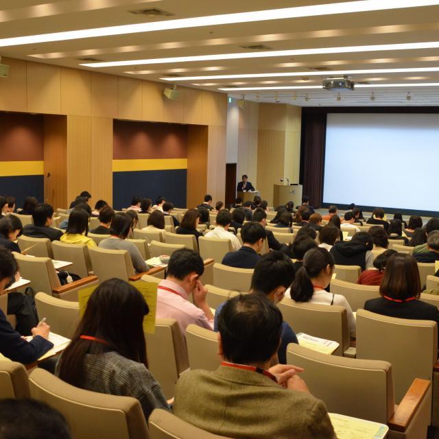 日本歯科大学 生命歯学部(東京)オープンキャンパス 20204