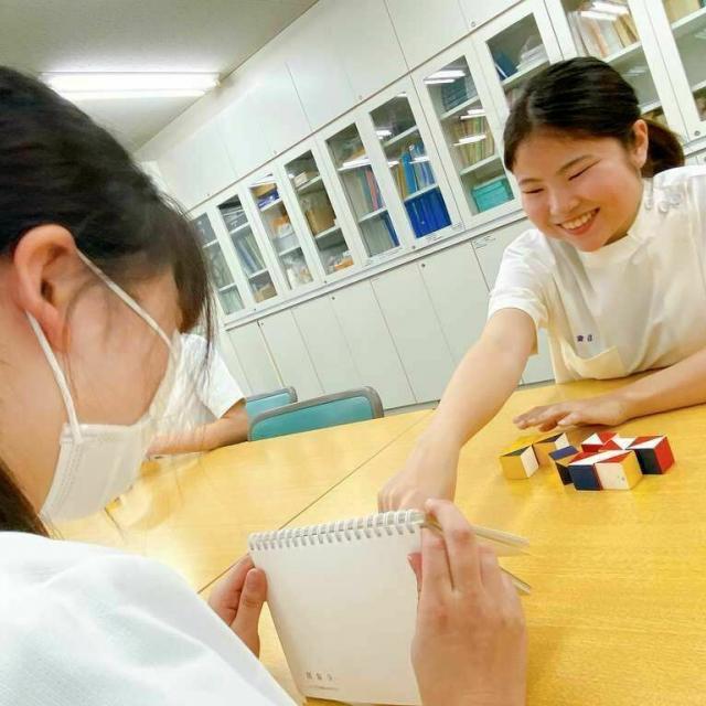 大阪医療技術学園専門学校 高2のためのオープンキャンパス2