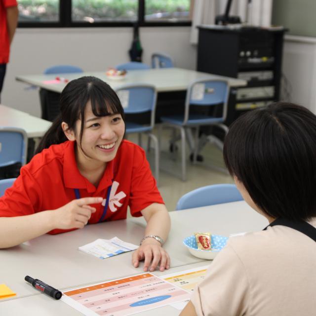 共栄大学 オープンキャンパス2019【春】3