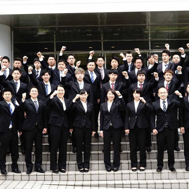 日本文化大学 警察官・公務員に強い!ニチブンのオープンキャンパス!1