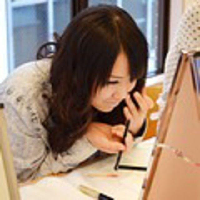 大阪ベルェベル美容専門学校 韓国風大人かわいい~外はねミディアムスタイル~2