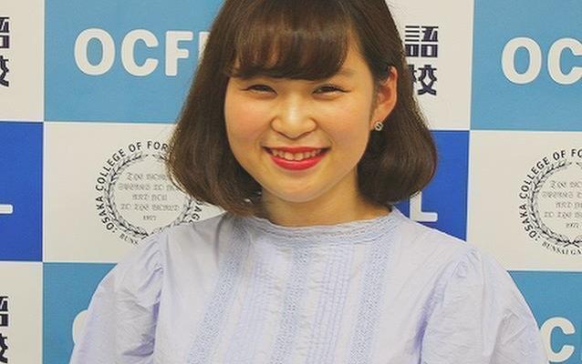 キャビンアテンダント・エアライン科(2年制)