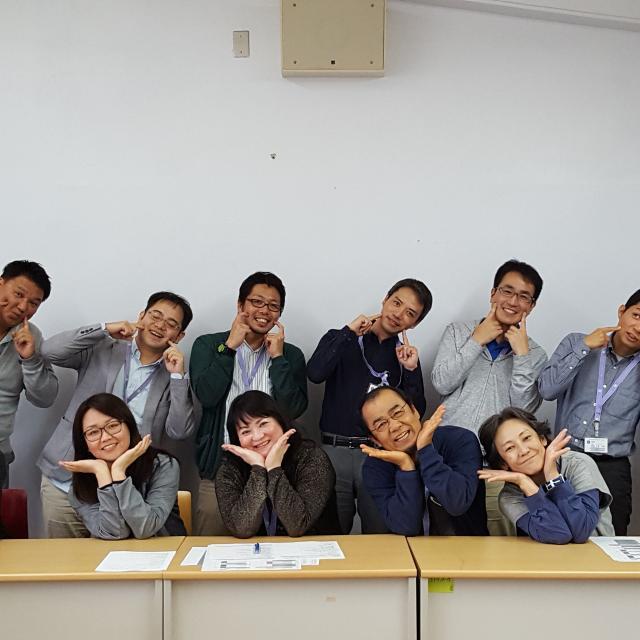 専門学校 琉球リハビリテーション学院 オープンキャンパス:理学療法学科4