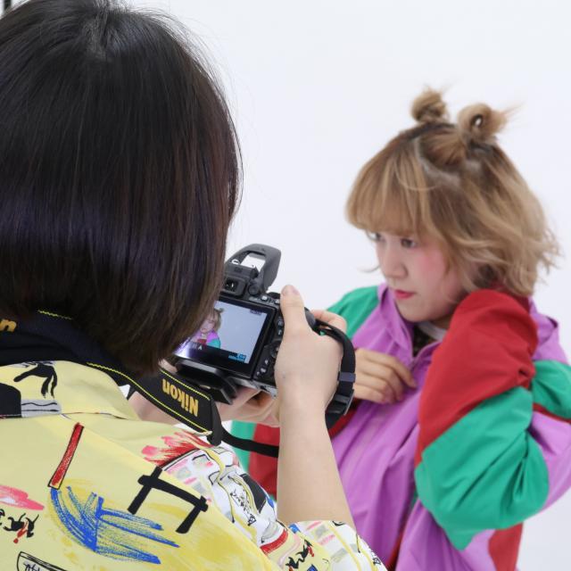 名古屋理容美容専門学校 インスタ映え必至!2月体験入学♪2