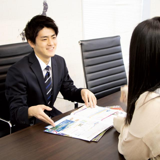 九州観光専門学校 10月の体験入学(旅行・観光)2
