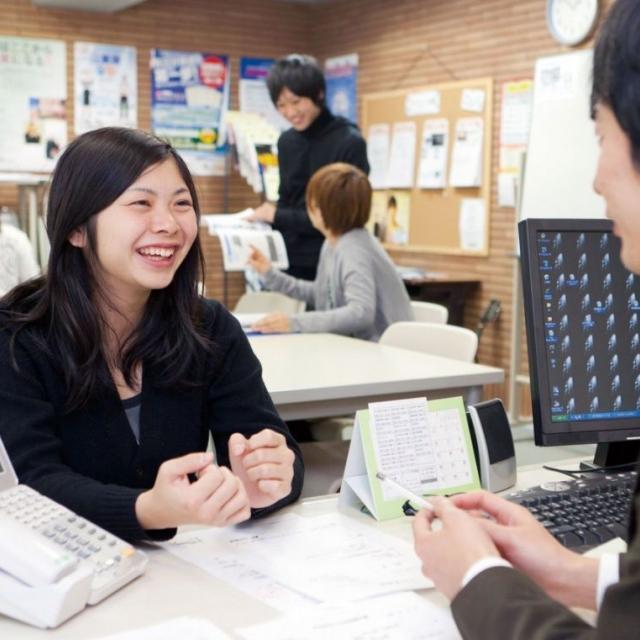 大阪ビジネスカレッジ専門学校 90分でビジカレを知れる☆PMオープンキャンパス1