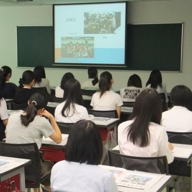 専門学校名古屋デンタル衛生士学院 2020年(1月)入試・出願個別相談会1