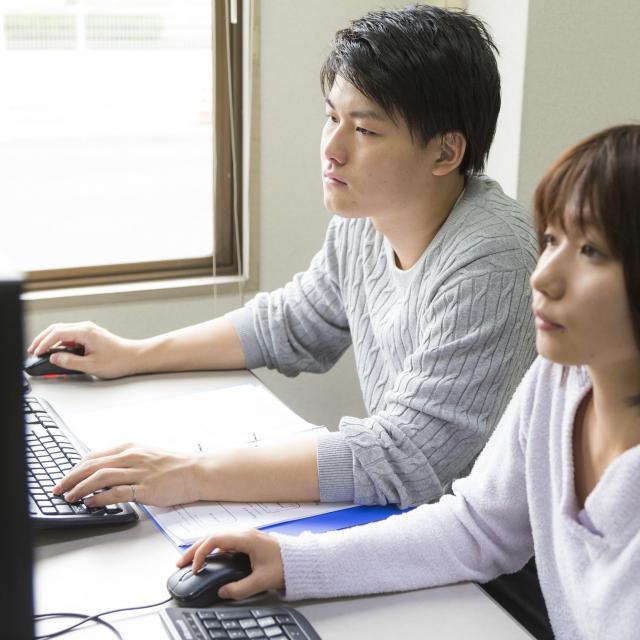 YIC情報ビジネス専門学校 【予約フォーム】プログラマー適性検査!(IT系)1