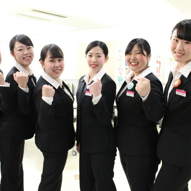 大阪ブライダル専門学校 ウエディングプランナー&ドレスコーディネーターコンテスト1