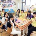 広島医療秘書こども専門学校 高校1,2年生向け特別イベント