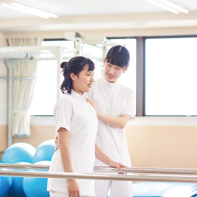 関西学研医療福祉学院 理学療法DAY1