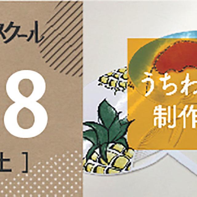 広告デザイン専門学校 【7月28日】学校説明会(午前)・プレスクール(午後/体験学習)3