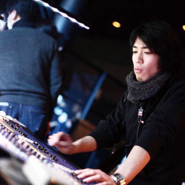 大阪スクールオブミュージック専門学校 ◆コンサートスタッフ・音響・照明のお仕事体験◆3