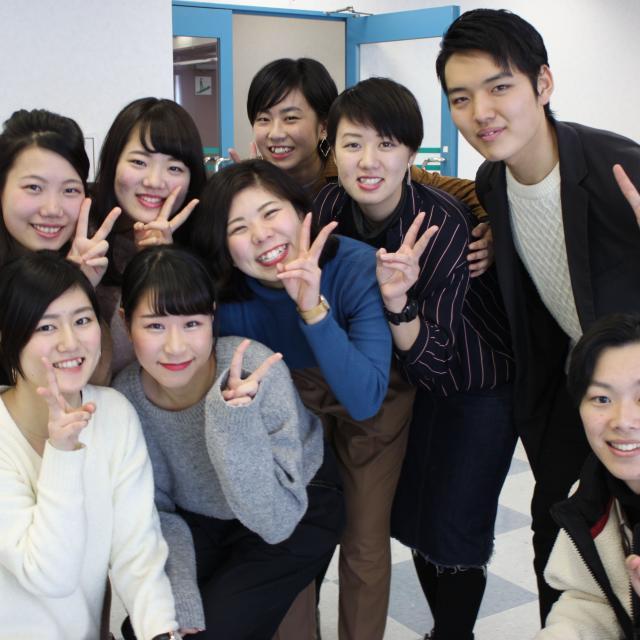 大阪外語専門学校 オープンキャンパス体験型<保護者説明会同時開催>2