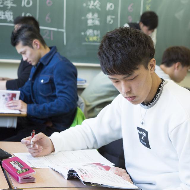 仙台総合ビジネス公務員専門学校 午前 or 午後で選べるオープンキャンパス!3