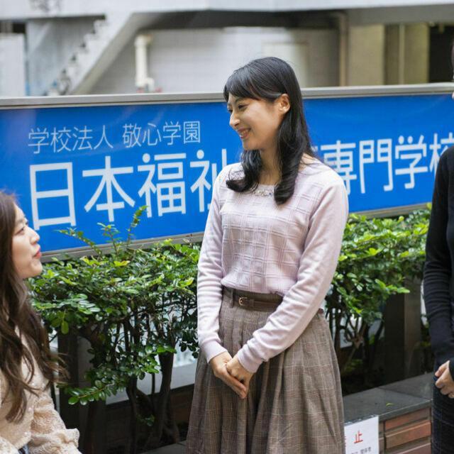 日本福祉教育専門学校 夜間部通学1年で社会福祉士へキャリアチェンジしよう1