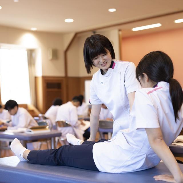 福山医療専門学校 オープンキャンパス2019~20201