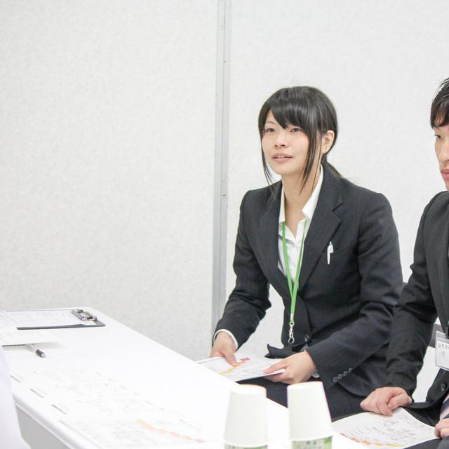 京都医健専門学校 AO入試対策!!  大面接練習会1