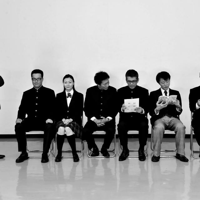 中央情報大学校 9月の2回は【入試直前スペシャル2018】開催!!!1