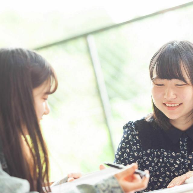 千葉明徳短期大学 オープンキャンパス※蘇我駅からの無料送迎バスはございません1