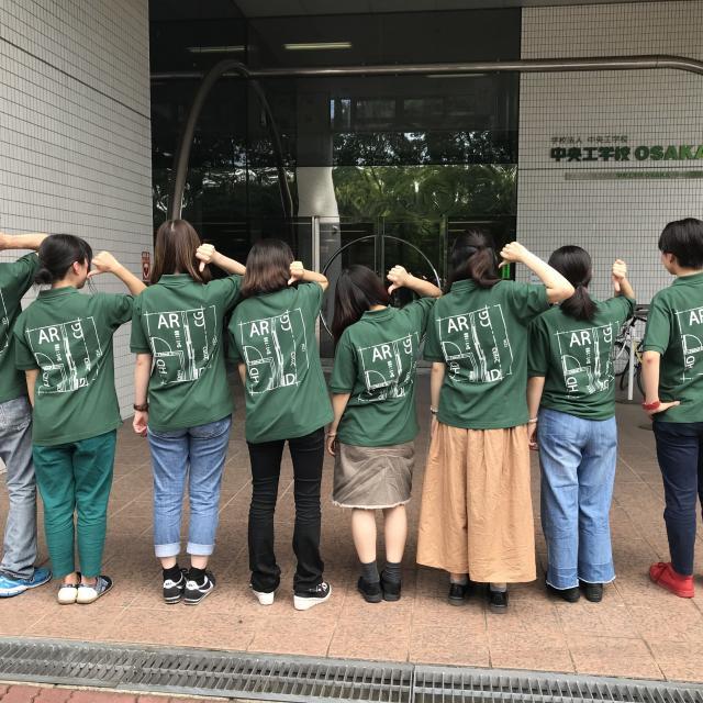 中央工学校OSAKA \オープンキャンパス/ 希望学科別で体験授業に参加!2