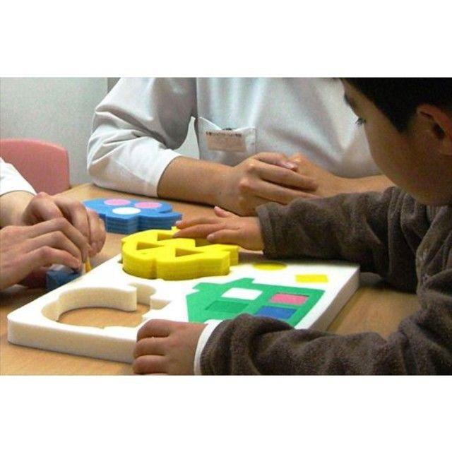多摩リハビリテーション学院専門学校 子どもの発達と活動1