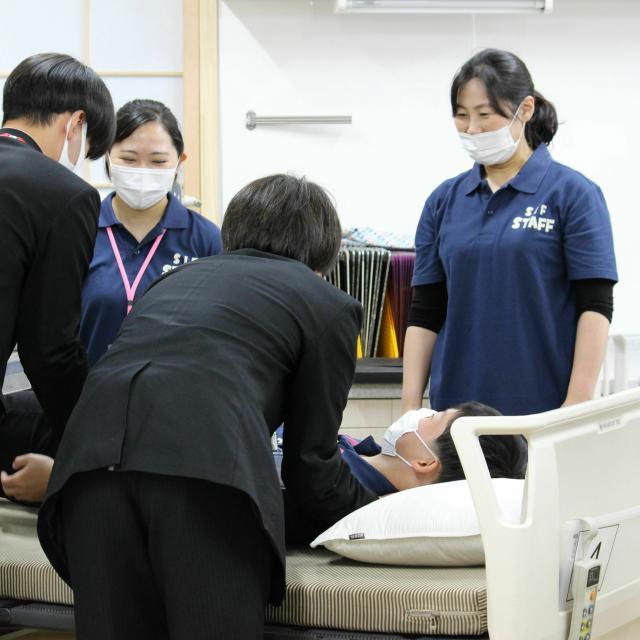 仙台医療福祉専門学校 放課後オンラインオープンキャンパスウィーク!2