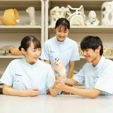 作る・分かる10テーマで 魅力を徹底理解!  ~作業療法コース~の詳細