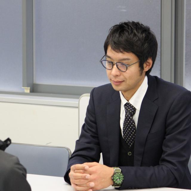 大阪リハビリテーション専門学校 夜間授業見学会(作業療法学科)3