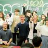 京都外国語専門学校 『高校3年生の皆さんへ』学校見学会でお会いしましょう!