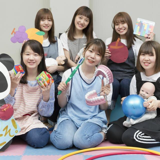 東京立正短期大学 オープンキャンパス <模擬授業があります>2