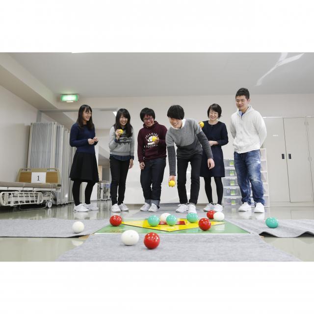 神戸リハビリテーション福祉専門学校 【介護福祉科】初夏のオープンキャンパス 20181