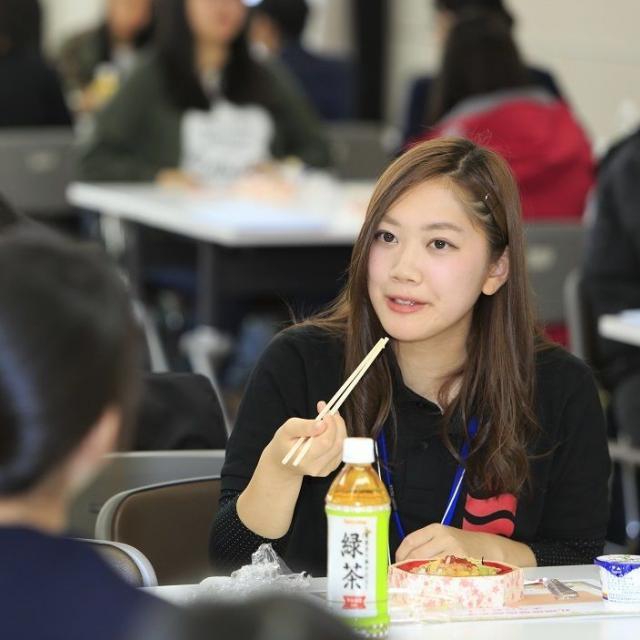 札幌保健医療大学 【看護学科】オープンキャンパス3