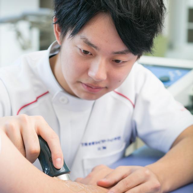 【理学療法学科】オープンキャンパス日程(即時予約可)