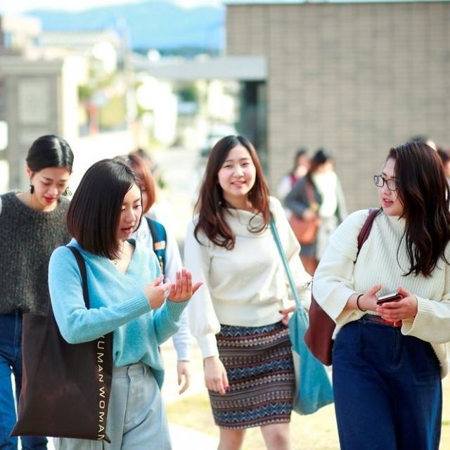 福岡女学院大学 OPEN CAMPUS20183
