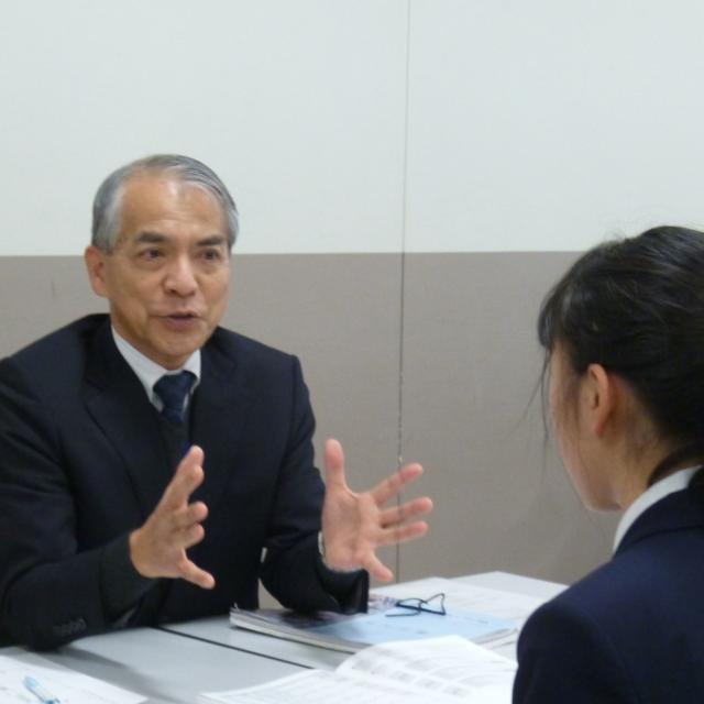 畿央大学 オープンキャンパス&一般入試対策講座2