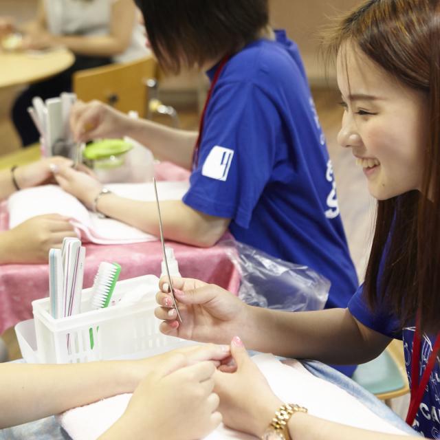 大阪夕陽丘学園短期大学 6/24(日)オープンキャンパスを開催!3